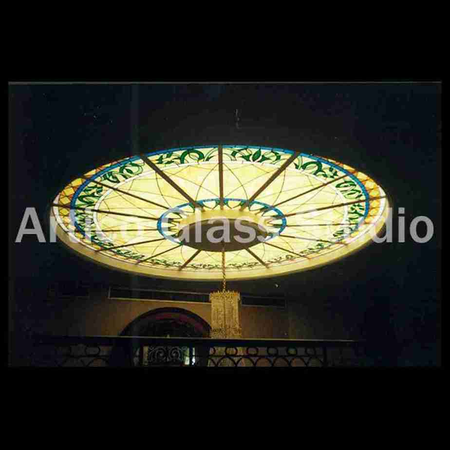 stained glass skylight malaysia gallery