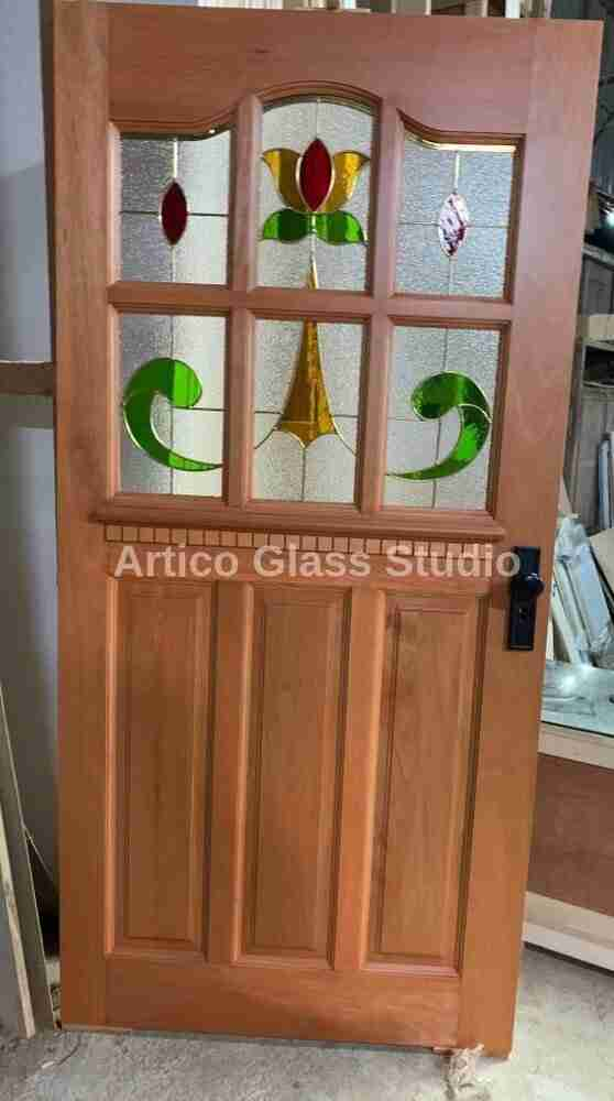 stained glass door malaysia