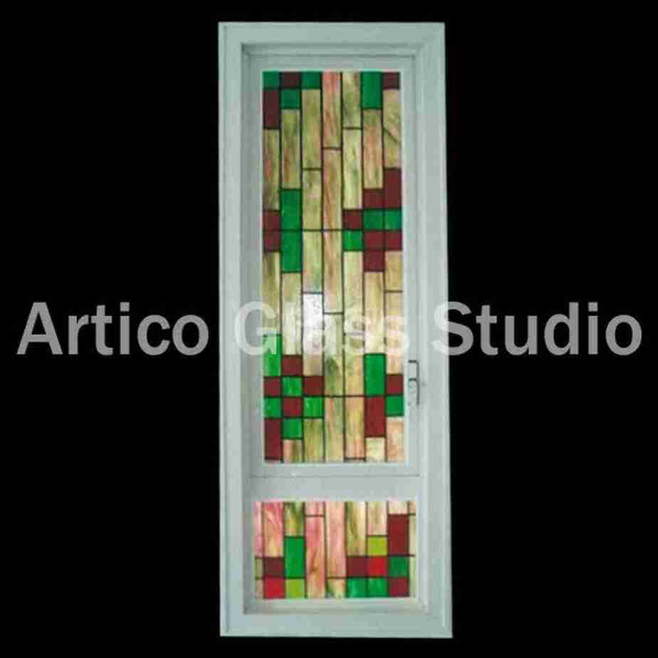 stained glass window malaysia opaque artico