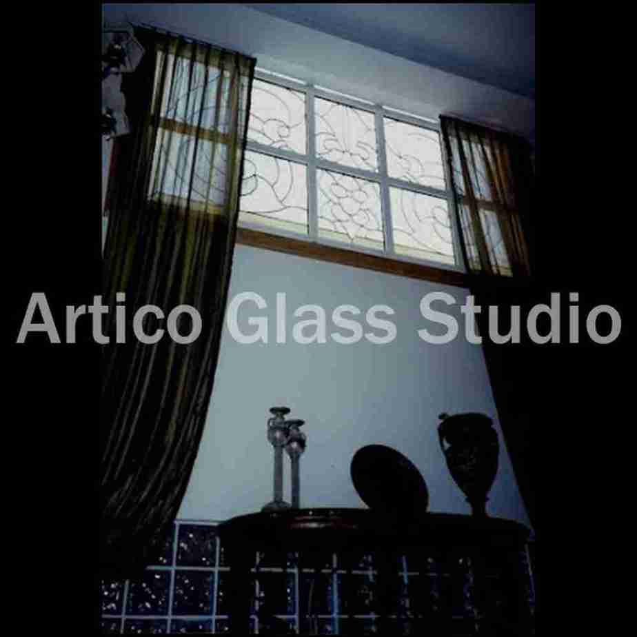 textured glass window malaysia artico glass studio